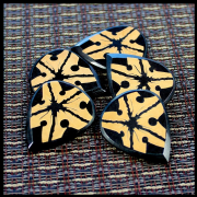 Tribal Tones - Starfish - 1 Pick | Timber Tones